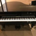 隠れた名器 シュベスター 日本手工業ピアノ