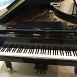 Boston ボストン 218モデル ピアノ調律