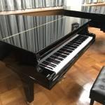 浜松 東洋ピアノ(アポロ)に行ってきました!