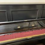 戦前 ヤマハアップライトピアノ