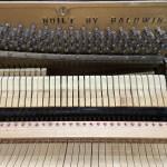ボールドウィンピアノ 調整