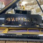 タケモトピアノ(ピアノバンク)に行ってきました。