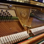 中古ベヒシュタイン  コンサート8  在庫してます!