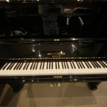 ドイツ製シュベヒテンピアノ