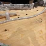 響板修理 ヤマハC3