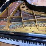 ヤマハNoG2 昔のピアノは、凄い