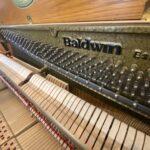 アメリカ製ボールドウィンピアノ